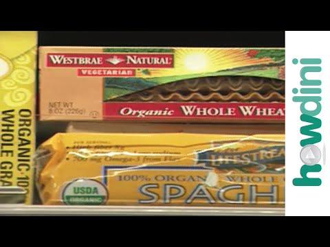 Healthy pasta: How to choose healthier pasta