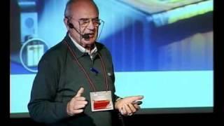 TEDxBologna - Bruno Murari - Dalla Sabbia alla microelettronica, dai MEMS a...