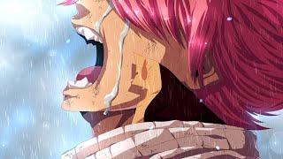 Танцы на стёклах Хвост феи грустный аниме клип amv/амв Fairy tail