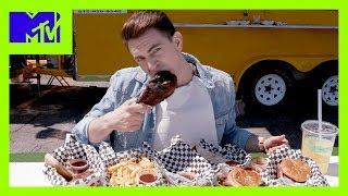 Erik Zachary's Austin Diary ft. TWIX House of Duos | TRL