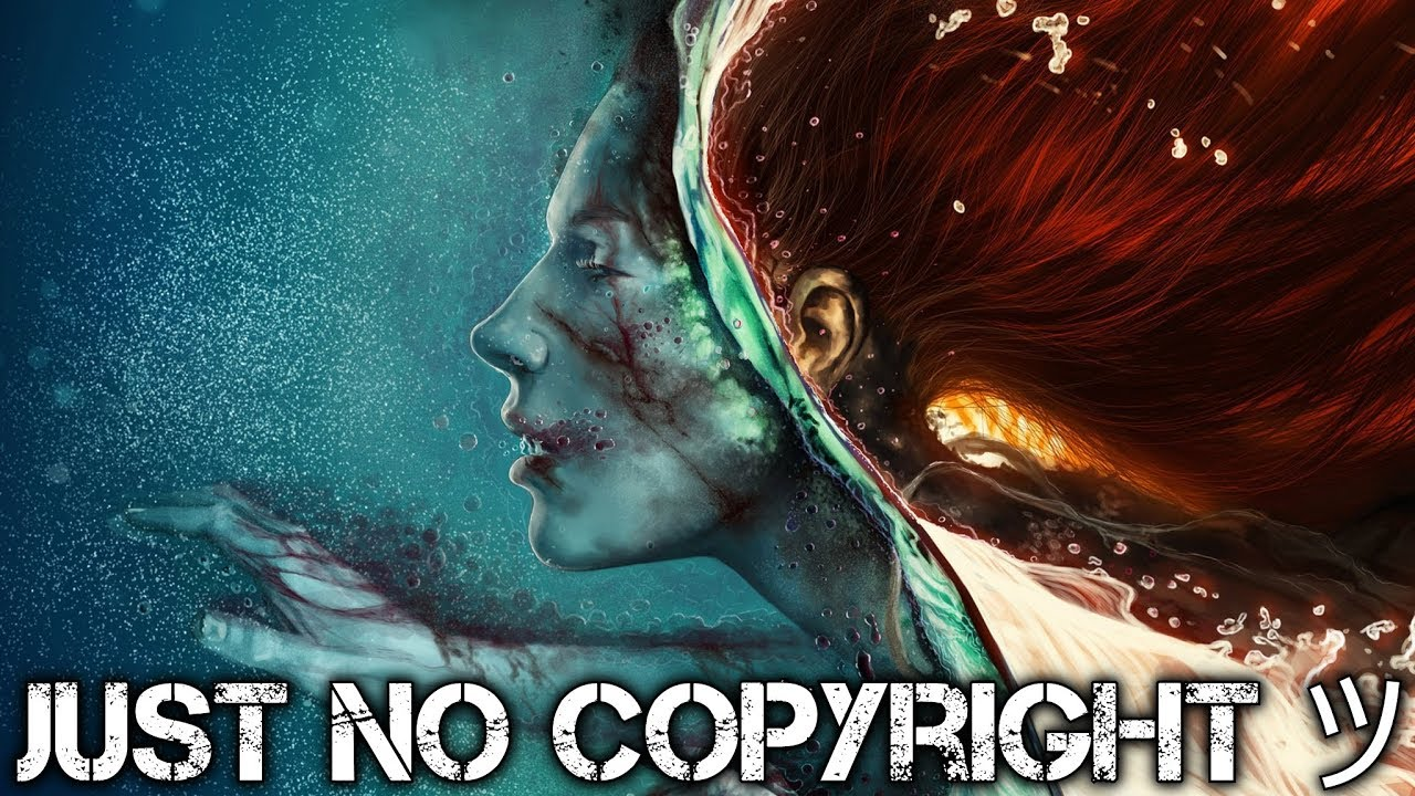 BLOOD IN THE WATER Electro No Copyright Background Music for Videos Free  Download Music