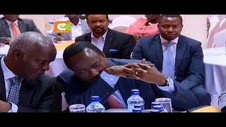 Wabunge wa ODM waunga mkono kuapishwa Odinga