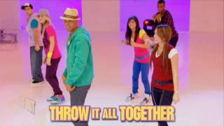 Just Dance 2015 : The Fox (What Does the Fox Say?)