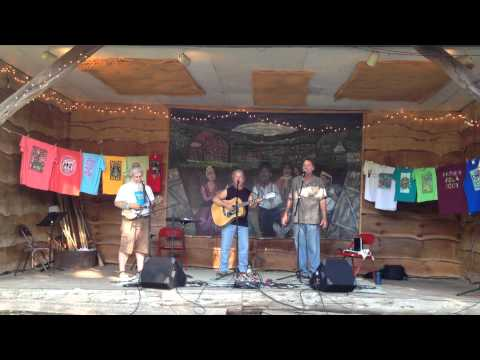 Jesus' Brother Bob - The Cuzin Howie Band