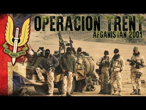 Arma 3 - OPERACION TRENT - SAS - TORA BORA - Gameplay en español