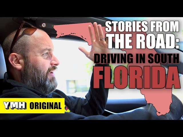 Driving In South Florida | Stories From The Road