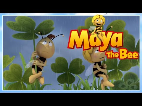 Maya the bee - Episode 29 - Weather on demand
