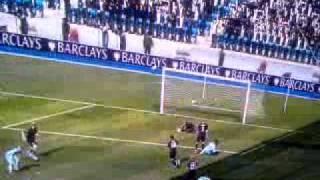 Fifa 12 - Melhores momentos Man,city x Fulham