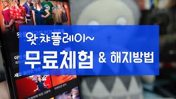 한국판 넷플릭스