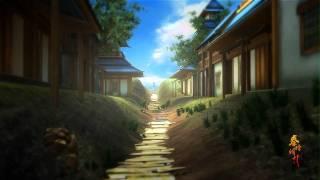 秦时明月第四部万里长城预告 The Legend of Qin IV: The Great Wall (Eng sub)