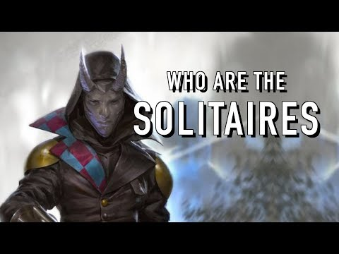 40 Facts and Lore on the Solitaire Harlequin Warhammer 40K