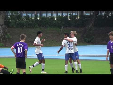 Cruzeiro Academy - ISB Bangkok Tournament 2016