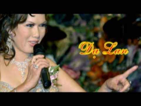 Ca si Da Lan - Saigon Thuong Nho