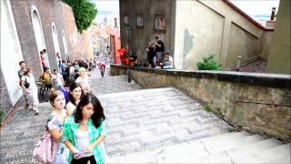 Prazske schody 2011