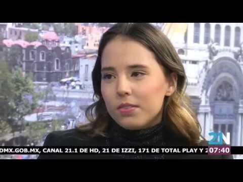 La entrevista con Marco Antonio Silva con Majo Aguilar