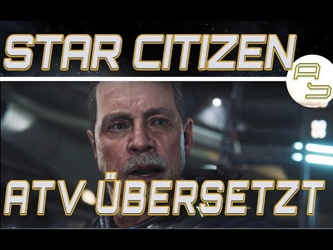 [Übersetzt] Star Citizen: Around the Verse - Frankfurt Studio Update (01.02.2018)