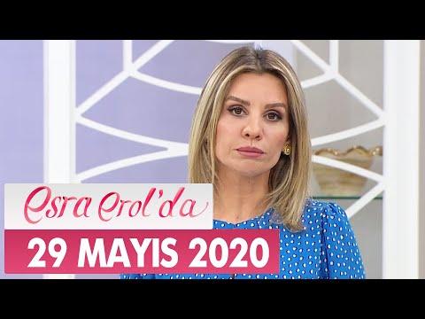 Esra Erol'da 29 Mayıs 2020 - Tek Parça