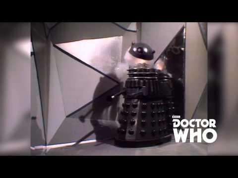 """""""Doctor Who: Die fünf Doktoren"""" (Teaser-Trailer für die deutsche DVD)"""