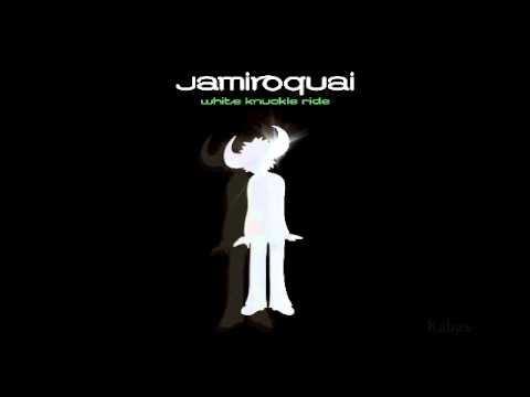 Jamiroquai - White Knuckle Ride. (FULL NEW SONG - 2010)