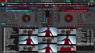 Download lagu VIRTUAL DJ 8 SCRATCH AND MIX LIKE A BOSS MP3