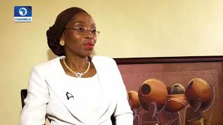 View From The Top Interview With Access Bank Boss Herbert Wigwe Pt 2