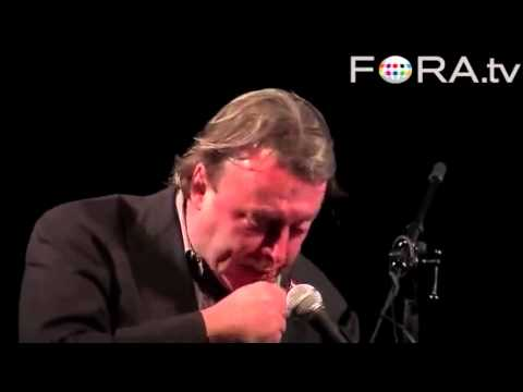 Christopher Hitchens - Axis of Evil Revisited(2009)