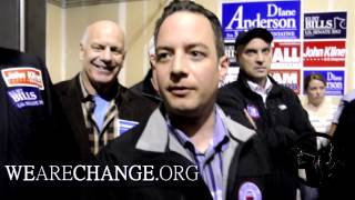 Reince Priebus We Are Change Mn