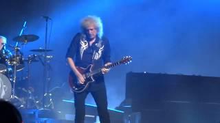 Queen & Adam Lambert - Stone Cold Crazy @ Montréal 17/07/2017