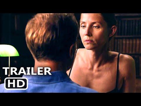 INTRIGO DEATH OF AN AUTHOR Trailer (2020) Ben Kingsley, Thriller Movie