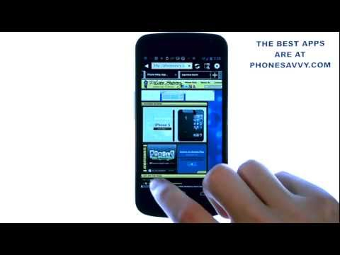 Photon Flash Player And Browser - App Review - A Better Web Browsing Experience