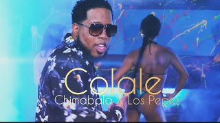 Colale - Chimbala, Doble T y El Crok Los Pepe  (Video Oficial)