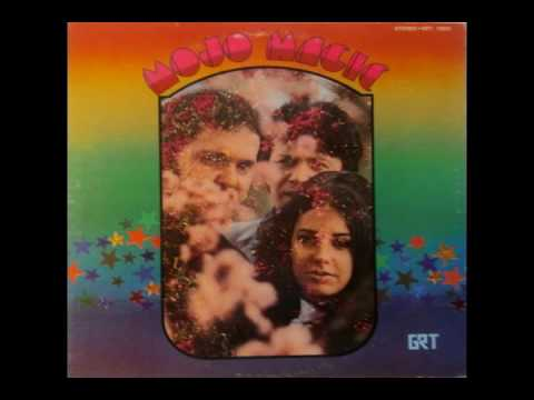 Mojo - Flower of Love (1968)
