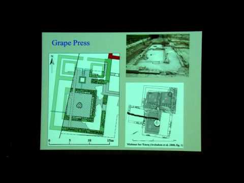 Khirbet al-Mafjar or Qasr Hisham?  Changing Perceptions of a Palestinian Monument