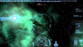 Wing Commander Saga: The Darkest Dawn gameplay (No commentary)