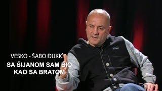 TV EMISIJA PRIČE: Vesko - Šabo Đukić - Sa Šijanom sam bio kao sa bratom