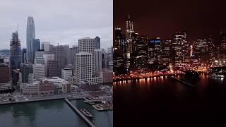 My Trip to San Francisco 2018 - Short Version