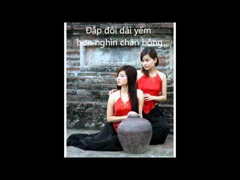 Ao Yem Viet Nam