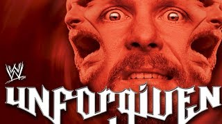 WWF Unforgiven 2001 Highlights [HD]