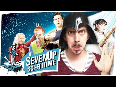 Top 7 Sci-Fi Filme - SEVEN UP
