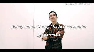 Gambar cover Bubuy Bulan~Nining Meida Lirik