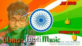 Sandese aate hain | 72nd independence day special | By Amar Jyoti | Movie-BORDER | Covered