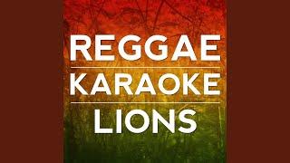 Buffalo Soldier (Karaoke Version) (Originally Performed By Bob Marley)
