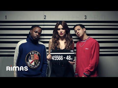 Nada Que Perder - Joyce Santana x Mora ( Video Oficial )