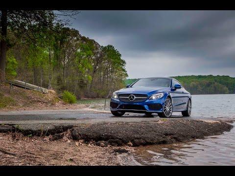 Mercedes-Benz C300 2017 Car Review