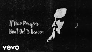 Brian Fallon - If Your Prayers Don't Get To Heaven (Lyric Video)