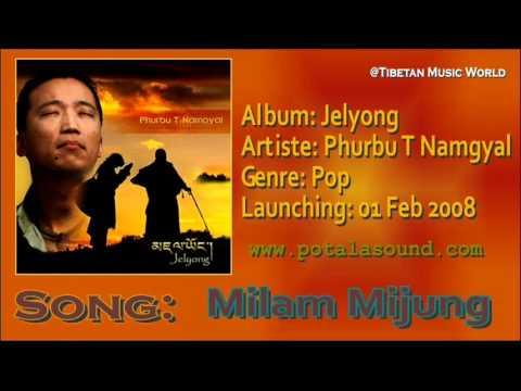 "Phurbu T Namgyal 2008 - "" Jelyong "" [Full Album]"