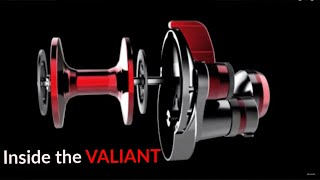 What's Inside the Accurate Valiant Fishing Reel | ACCURATE FISHING