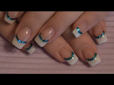 acrylic nails for beginners  youtube