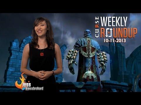 Weekly Roundup 10-11-13 - Battlefield 4 Beta, Half-Life 3 trademark, Sleeping Dogs sequel and more