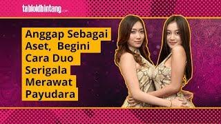 Gambar cover Bukan Operasi, Ini Rahasia Duo Serigala Jaga Bentuk Payudara